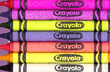 Pleasanton Daycare - Pictures of Crayons